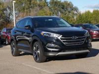 2017 Hyundai Tucson SPORT FWD  ABS brakes, Air