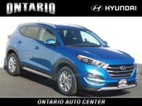 Delivers 32 Highway MPG and 26 City MPG! This Hyundai