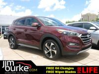 SAVE ON GAS with 30.0 Miles per gallon! This Tucson is