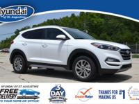 32/26 Highway/City MPG Buy with confidence from Hyundai