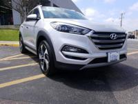 Sturdy and dependable, this Used 2017 Hyundai Tucson
