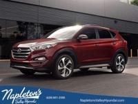 ** 2017 Hyundai Tucson in Silver AURORA NAPERVILLE**,