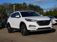 2017 Hyundai Tucson SPORT AWD **ABS brakes, Air