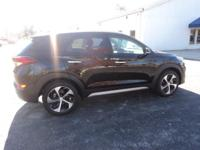 2017 Hyundai Tucson MP3, Keyless Entry, Satellite