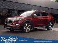 ** 2017 Hyundai Tucson in Silver AURORA NAPERVILLE**.