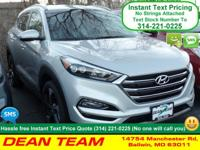 Our Hyundai Tucson Sport in Molten Silver is an ideal