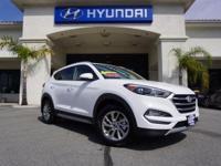 10 YEAR/ 100K WARRANTY ON NEW HYUNDAI! 2017 Hyundai