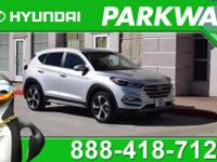 2017 Hyundai Tucson Limited LIMITED MODEL, COME SEE WHY
