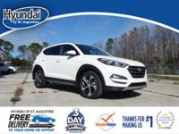 30/25 Highway/City MPGBuy with confidence from Hyundai