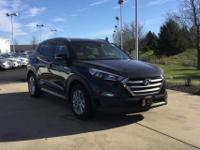 Ash 2017 Hyundai Tucson SE Plus AWD 6-Speed Automatic
