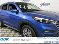 2017 Hyundai Tucson SE AWD, Driver Power Window w/Auto