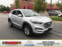 **CERTIFIED READY** 2017 Hyundai Tucson SE!*AWD*LOCAL,