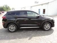 2017 Hyundai Tucson SE Black, Keyless Entry, Satellite
