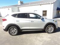 2017 Hyundai Tucson SE Silver, Keyless Entry, Satellite
