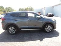 2017 Hyundai Tucson SE Gray, Keyless Entry, Satellite