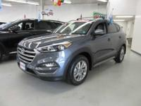 This 2017 Hyundai offered at Certicare Huntington. The