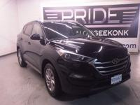 AWD! Call us now! This handsome-looking 2017 Hyundai