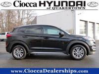 Includes a CARFAX buyback guarantee.. Hyundai