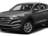 2017 Hyundai Tucson SE 26/21 Highway/City MPGAwards:  *