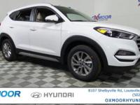 2017 Hyundai Tucson SE AWD. 26/21 Highway/City