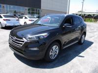 2017 Hyundai Tucson SE Plus Black WITH SOME AVAILABLE