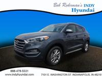 2017 Hyundai Tucson SE Plus Gray WITH SOME AVAILABLE