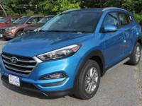 This 2017 Hyundai Tucson SE Plus is offered to you for