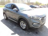2017 Hyundai Tucson SE MP3, Bluetooth, Hands-free,