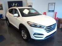 2017 Hyundai Tucson Keyless Entry, Satellite Radio,