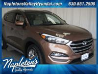 21/26mpg Napleton's Valley Hyundai also offers the