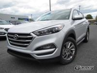 This new 2017 Hyundai Tucson in Queensbury, NEW YORK