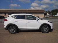 2017 Hyundai Tucson SE Plus 4D Sport Utility, 6-Speed