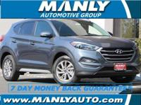 SUV buying made easy! Get Hooked On Manly Automotive!