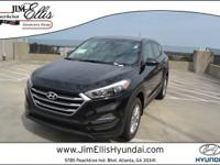 2017 Hyundai Tucson SEPriced below KBB Fair Purchase