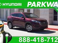 2017 Hyundai Tucson SE SE MODEL, COME SEE WHY PEOPLE