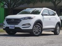 This fantastic 2017 Hyundai Tucson is the rare family