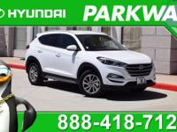 2017 Hyundai Tucson SE COME SEE WHY PEOPLE LOVE