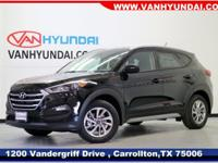 New Price! 2017 Hyundai Tucson SE 30/23 Highway/City