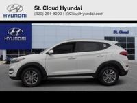 2017 Tucson SE Popular Package:  drive mode select,