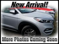 Recent Arrival! ** Factory Certified Pre-owned Vehicle!