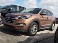 This outstanding example of a 2017 Hyundai Tucson SE is