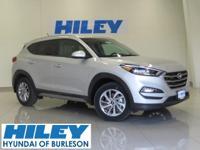 Silver Bullet! Join us at Hiley Hyundai! Call Hiley