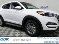 2017 Hyundai Tucson SE 30/23 Highway/City MPGAwards:  *