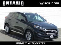 Boasts 30 Highway MPG and 23 City MPG! This Hyundai