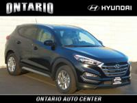 Delivers 30 Highway MPG and 23 City MPG! This Hyundai