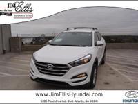 2017 Hyundai Tucson SE30/23 Highway/City MPGAwards:  *