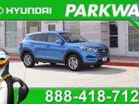 2017 Hyundai Tucson SE SE MODEL, COME SEE WHY PEOPLE