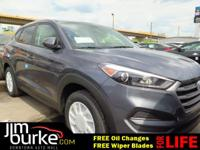 This 2017 Hyundai TUCSON SE  will sell fast!! Save