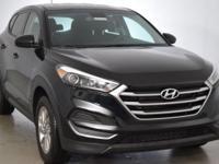 2017 Hyundai Tucson SE !!!This 2017 Hyundai Tucson SE