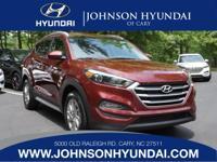 2017 Hyundai Tucson SE. SE Popular Package 02 (Driver